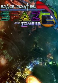 Space Pirates and Zombies 2 – фото обложки игры