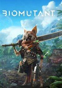 Biomutant – фото обложки игры