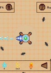 Burn the Ants – фото обложки игры