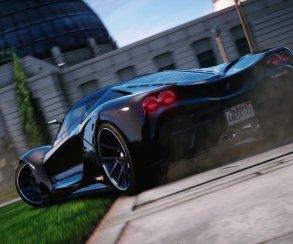 Улучшенные анимации,физика иэффекты: Grand Theft Auto 5 смодификацией Redux выглядит потрясающе