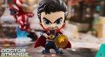 Фигурки пофильму «Мстители: Война Бесконечности»: Танос, Тор, Железный человек идругие герои. - Изображение 355