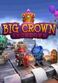 Big Crown: Showdown – фото обложки игры