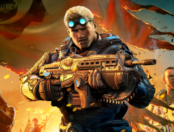 Рецензия на Gears of War: Judgment