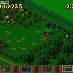 Скриншот Lemmings Paintball – Изображение 1