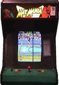 Mat Mania – фото обложки игры