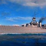 Скриншот World of Warships – Изображение 78