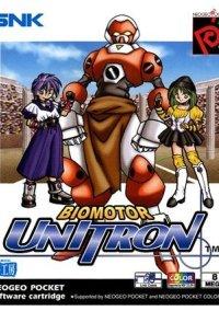 Biomotor Unitron – фото обложки игры