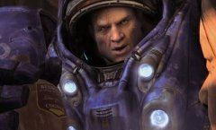StarCraft II: Terrans - Wings of Liberty. Геймплей