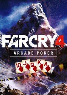 Far Cry 4: Arcade Poker