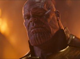 «Мстители: Война Бесконечности» собрал 800 млн долларов еще довыхода вРоссии