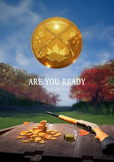 ARE YOU READY VR