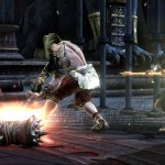 Скриншот God of War: Ascension – Изображение 19
