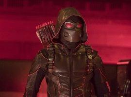 «Стрела» (Arrow), вторая половина 6 сезона —даты выхода серий