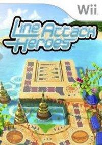 Line Attack Heroes – фото обложки игры