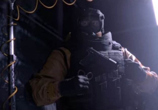 Tom Clancy's Rainbow Six Siege: Operation White Noise. Оперативники Chimera: Lion и Finka