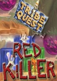 TribeQuest: Red Killer – фото обложки игры
