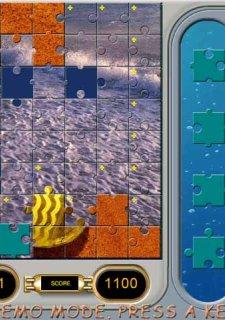 AquaPuzzle Pentic