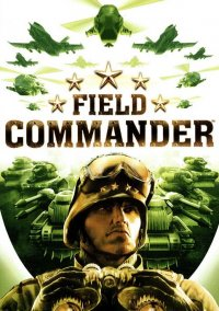 Field Commander – фото обложки игры