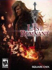 The Last Remnant – фото обложки игры
