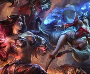 Теперь и Riot! Разработчики League of Legends обсуждают введение «королевской битвы»