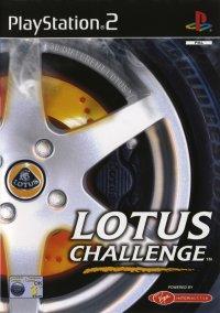 Lotus Challenge – фото обложки игры