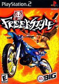 Freekstyle – фото обложки игры