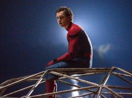 Как интернет отреагировал наразвод Sony сMarvel ивылетание Человека-паука изMCU