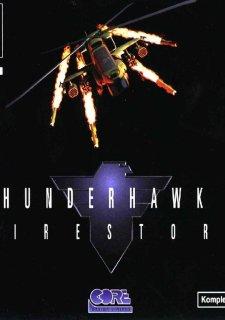 Firestorm Thunderhawk 2