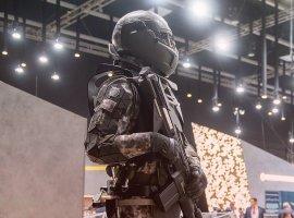 Российский «солдат будущего» появится вWarface раньше, чем вреальности