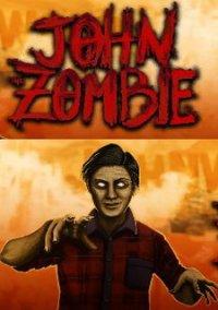 John, The Zombie – фото обложки игры