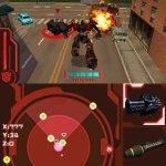 Скриншот Transformers: Revenge of the Fallen - The Game – Изображение 22