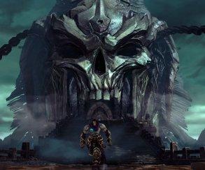 Darksiders II войдет в стартовую линейку Wii U