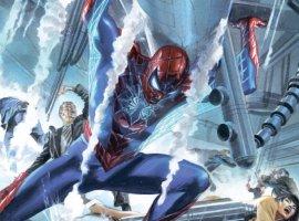 Комикс-гид #4. Черепашки-ниндзя из90-х, хулиганская супергероика исатира нафилософов