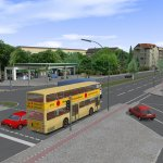 Скриншот OMSI: The Bus Simulator – Изображение 3