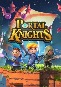Portal Knights – фото обложки игры
