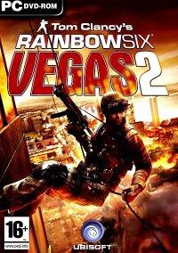 Tom Clancy's Rainbow Six: Vegas 2 – фото обложки игры