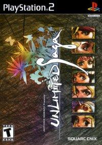Unlimited Saga – фото обложки игры