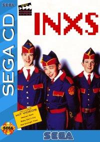 INXS: Make My Video – фото обложки игры