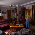 Скриншот Евлампия Романова: Нежный супруг олигарха – Изображение 9
