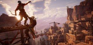 Assassin's Creed Origins: The Hidden Ones. Анонсирующий трейлер