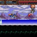 Скриншот Rocket Knight Adventures – Изображение 3