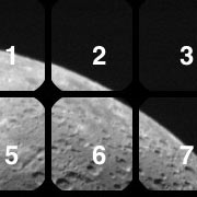 Astronomy 15 Puzzle – фото обложки игры