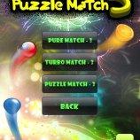 Скриншот Pure Turbo Puzzle Match 3 – Изображение 5