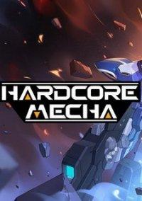 HARDCORE MECHA – фото обложки игры