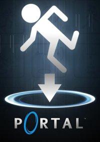Portal – фото обложки игры