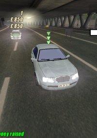 London Racer: Police Madness – фото обложки игры