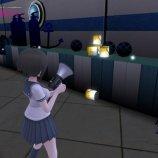 Скриншот Danganronpa Another Episode: Ultra Despair Girls – Изображение 2