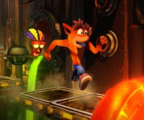 12 декабрьских предложений PlayStation: скидка 36% на Crash Bandicoot N. Sane Trilogy