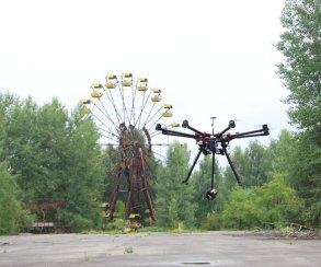 Разработчики NecroVisioN зовут на прогулку в виртуальный Чернобыль