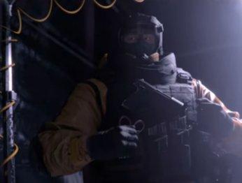 Tom Clancy's Rainbow Six Siege: Operation White Noise. Оперативники Chimera: Lion и Finka